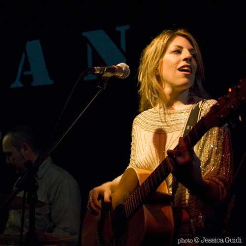 Diana Tejera Concerto