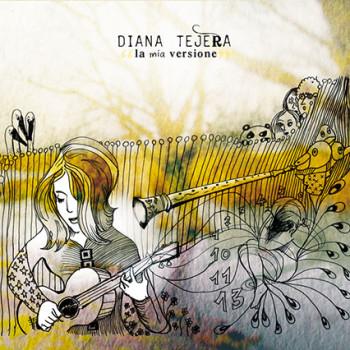 Diana Tejera La Mia Versione